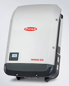 Fronius Eco 27.0-3S Light (1MPP)