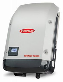 Fronius Primo 4.0-1 Light (2MPP)