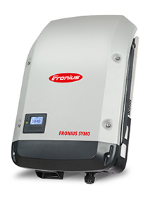 Fronius Symo 10.0-3-M Light inverter