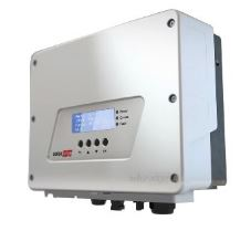 Solaredge SE3000H inverter